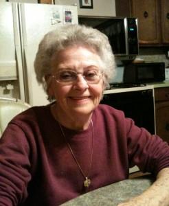 Grand Mother Jeannette